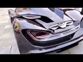 2015 SYRMA IED CAR