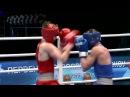 NewStream Boxing. Финальный поединок Никиты Пискунова