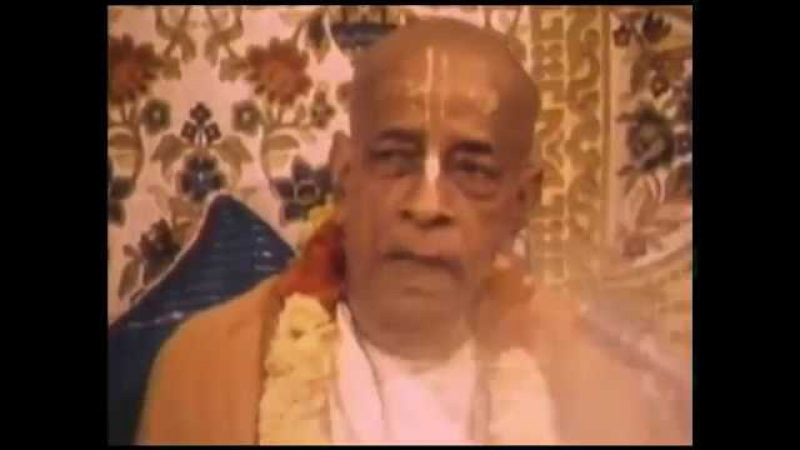 Prabhupada Japa Chanting 8 rounds of Hare Krishna maha mantra