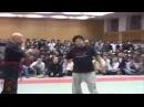 ММА против Бесконтактного боя! Мастер бесконтактного боя против бойца ММА! Bill VeClark
