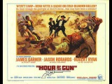 Jerry Goldsmith - Hour of the Gun - Soundtrack Music Suite