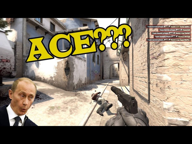 VAC MOMENTS IN MATCHMAKING | CS:GO