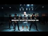 MOD SUN - SMOKIN WHAT IM SMOKIN ON (Dance. JayB)
