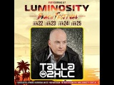 Talla 2XL FULL SET @ Luminosity Beach Festival 23-06-2017