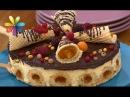 Вафельный торт для праздничного стола от Екатерины Великой! – Все буде добре. Вы