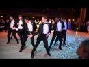 Свадебный танец жениха