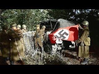 ☀ Хроника Военного Времени (1941 - 1945)