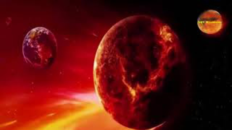 Final Warning! Planet X Nibiru Pole disaster catastrophic disaster in the United States June 2017
