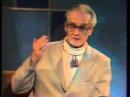 Феномен доктора Бутейко. Часть 2. Бутейко К.П. дает интервью в студии