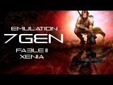 XENIA 1.0.557 Xbox 360 Emulator -  Fable 2  Fable II
