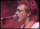 Алиса - Красное на Черном 1989 Official video