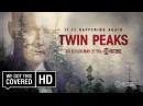 Twin Peaks 25 years later Твин Пикс 3 сезон 25 лет спустя Тизер