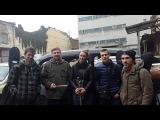 Стас Ленин Band - Приглашение - JamDestroy Party 26.10.16 More Music Club