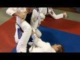 Keenan Cornelius vs 300 pound black belt