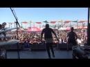 Chunk! No, Captain Chunk! All Star (Live) Pomona Warped Tour 2016