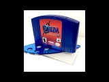This Game Gets Hard The Legend Of Zelda Ocarina Of Time Master Quest #1