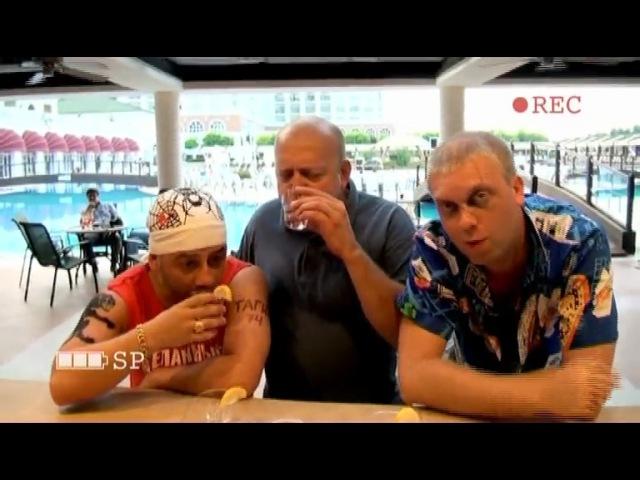 Наша Russia: Гена и Вован - Соотечественник из сериала Наша Russia смотреть бесплатно ...