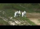Шокирующее видео с пойманной русалкой в Польше