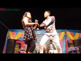 Ham Ambulance Ban Jaila New Bhojpuri Arkestra Dance ProgramHD 2017