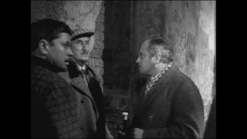 Операция Трест (2 серия из 4) 1967 DVDRip