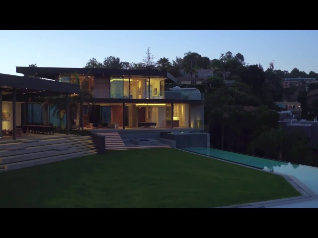1520 Gilcrest Drive, Beverly Hills 90210