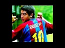 Juan Román Riquelme - The second best number 10 after Don Diego?