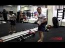 Лучшие боксерские упражнения с блином от чемпиона мира по боксу Дмитрия Кириллова и 4MMA