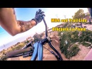 Propably the longest line at BIkepark La Poma MBA and Trail Line 2017