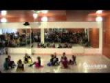 Сучасні танці для дітей від 3 років в школі танцю Біла пантера