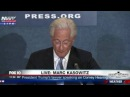 FULL: Trump's Lawyer Marc Kasowitz Press Conference - Responds to James Comey Hearing