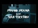 Molina Molina con Iván Ferreiro - He vuelto a casa