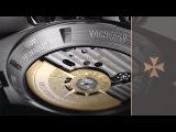 Overseas - Technical Excellence  Calibre 5200 - Vacheron Constantin