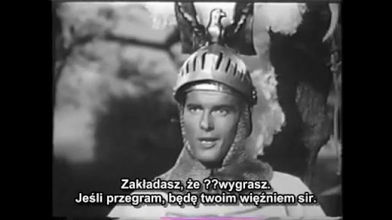Ivanhoe 1958