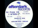 DJ Fixx vs. J-Break - Rockin' The Decks - (electro mix) Florida Breakbeats