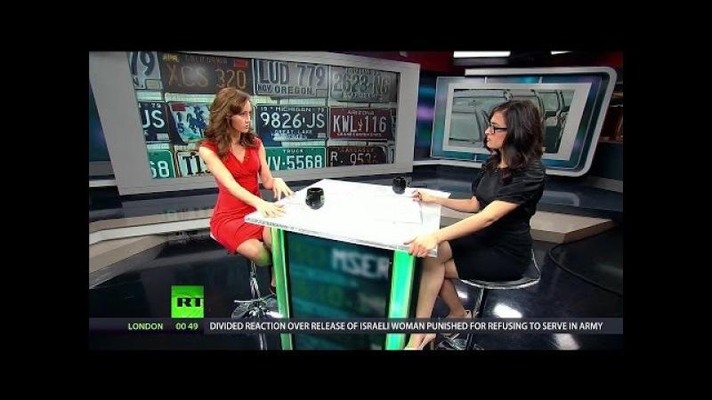 Ameera David Bianca Facchinei Lindsay France Boom Bust RT 29Jan2016 HD