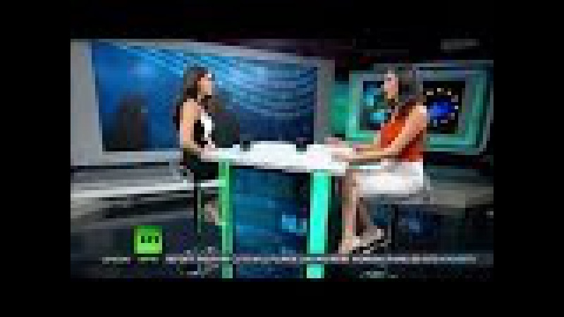 Ameera David Bianca Facchinei Boom Bust RT 09Oct2015 HD