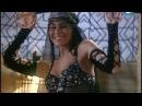 Танец Жади с саблей для Саида