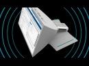 Складной дисплей SPUD: 24 дюйма -сложил и унес - портативный монитор и складной экран - Kickstarter
