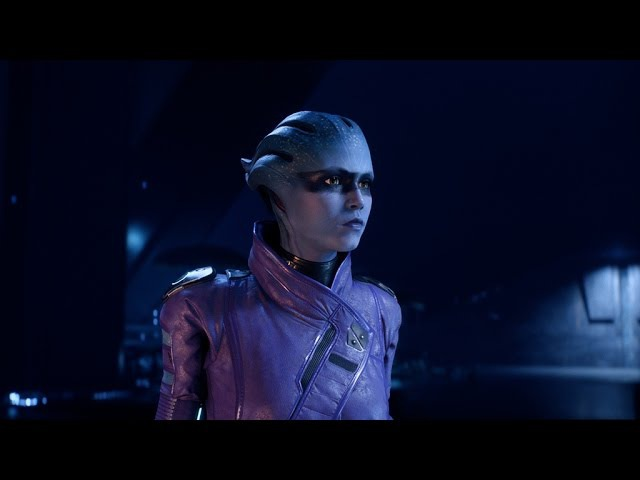 Mass Effect: Andromeda - A Tribute to the Peebee