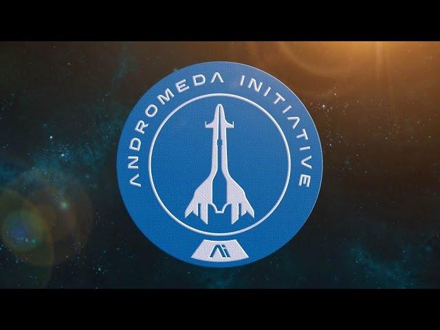 [Mass Effect: Andromeda - Tribute][HD]: