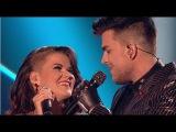The FINAL Saara Aalto Teams Up With Adam Lambert HUGE!!  The X Factor 2016