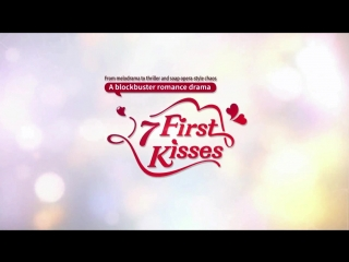 [LOTTE DUTY FREE] 7 First Kisses (RUS) Ji Chang Wook Making Film_converted