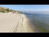 Пляж Ольвии
