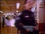 Рекламный блок (TP1 Польша, 09.02.1991) Police Academy 6