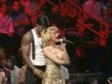 Christina Aguilera feat. Nelly - Tilt Ya Head Back (MTV VMA2004)