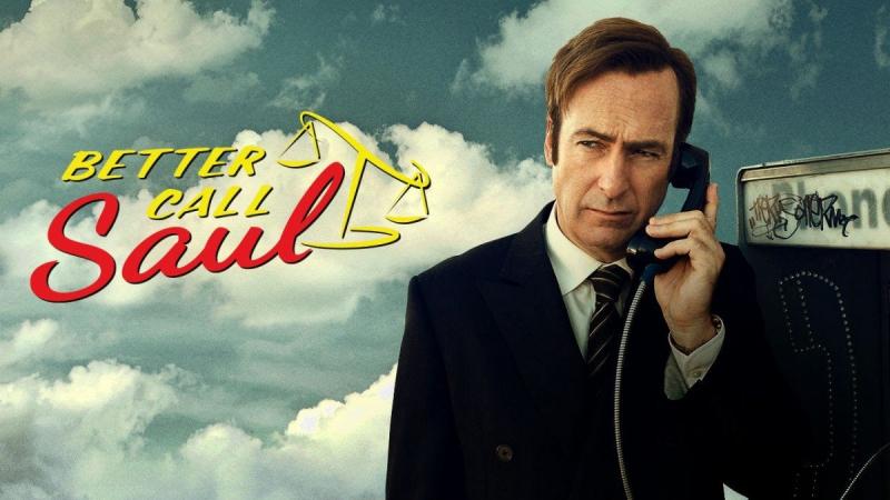 Лучше звоните Солу. Better Call Saul ( трейлер. 1 сезон)