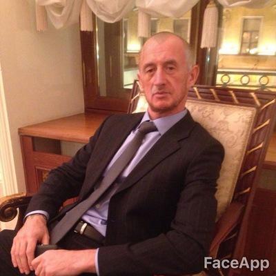 Алексей Хатюшин