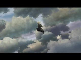 Военная хроника маленькой девочки 3 серия / Youjo Senki (Русская озвучка)