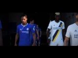 Трейлер продолжения сюжетного режима The Journey в FIFA 18