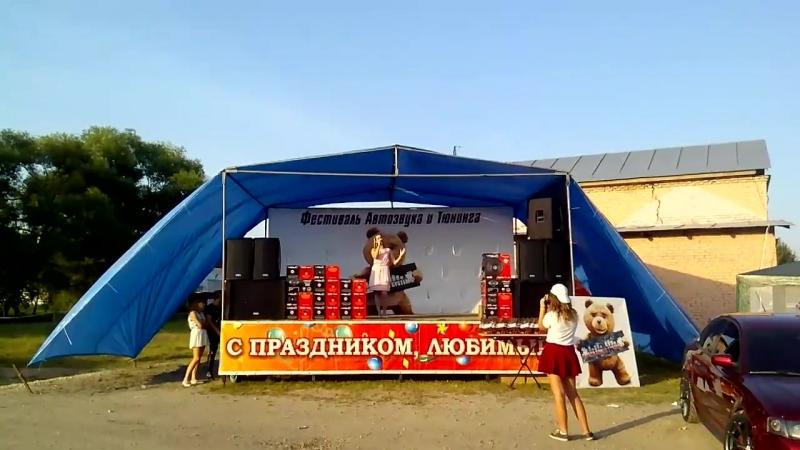 Дарья Орлова - PSS BASS FEST 2017